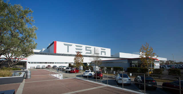 The electric vehicle (EV) maker is under scrutiny over battery and security issues.