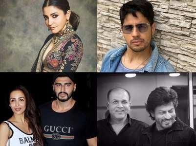 Sid on Tara & Kiara, SRK praises Panipat & more