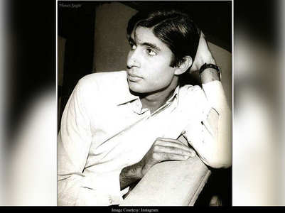 Abhishek's heartfelt note for Amitabh