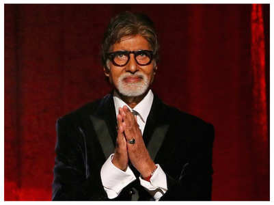 'Chehre' producer is all praise for Big B