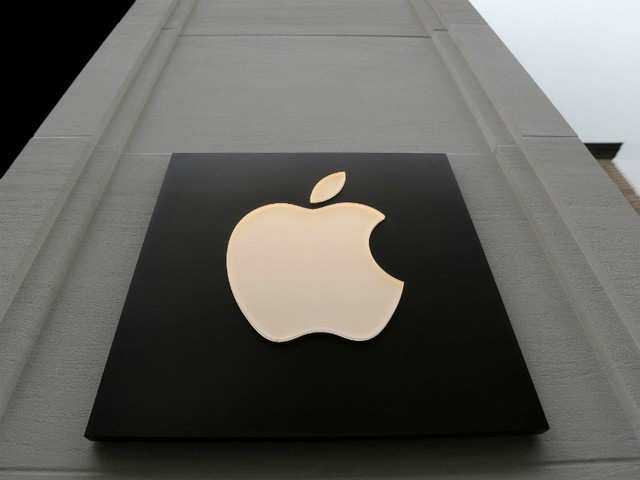 Apple has good news for employees who become parents