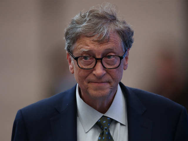 Bill Gates on why he 'messed' up Microsoft's mobile business