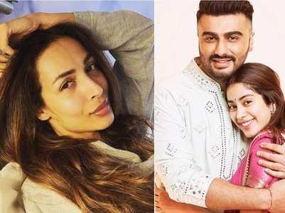 Arjun speaks on his marriage with Malaika
