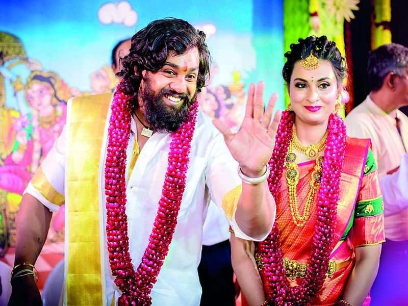 Dhruva Sarja to get married on November 24