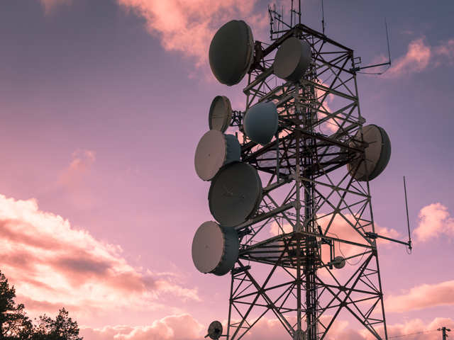Secretary panel may seek TRAI opinion on telecom sector relief package