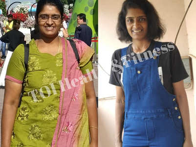 Weight loss: Paleo diet made this mom lose 32 kilos in 9 months! Here's how