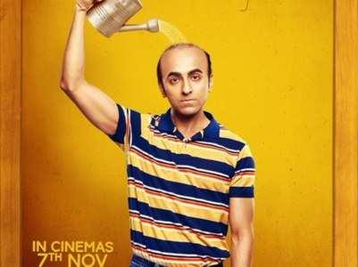 Why Ayushmann says Bala is the toughest film