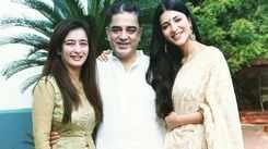 Happy Birthday Kamal Haasan: Shruti Haasan, Cheran, and other TV celebs wish the legendary actor