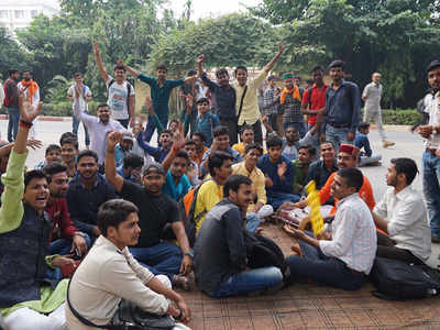 Image result for bhu student protest indiatimes