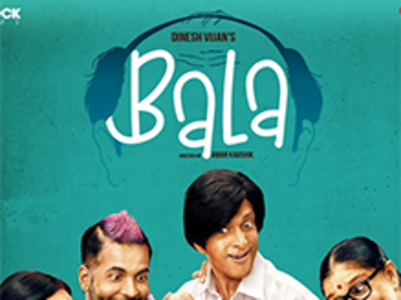 Movie Review: 'Bala' - 4/5