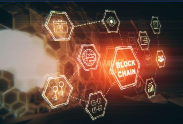 Tech investment firm Hutchins bats for blockchain
