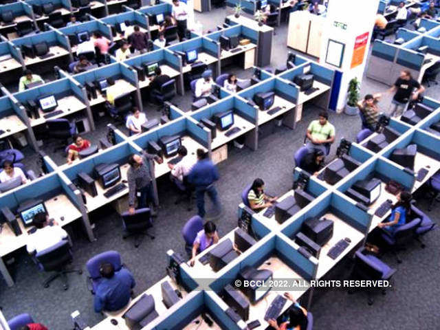 IT companies to shed 5-10% of mid-level workforce: Former Infosys CFO