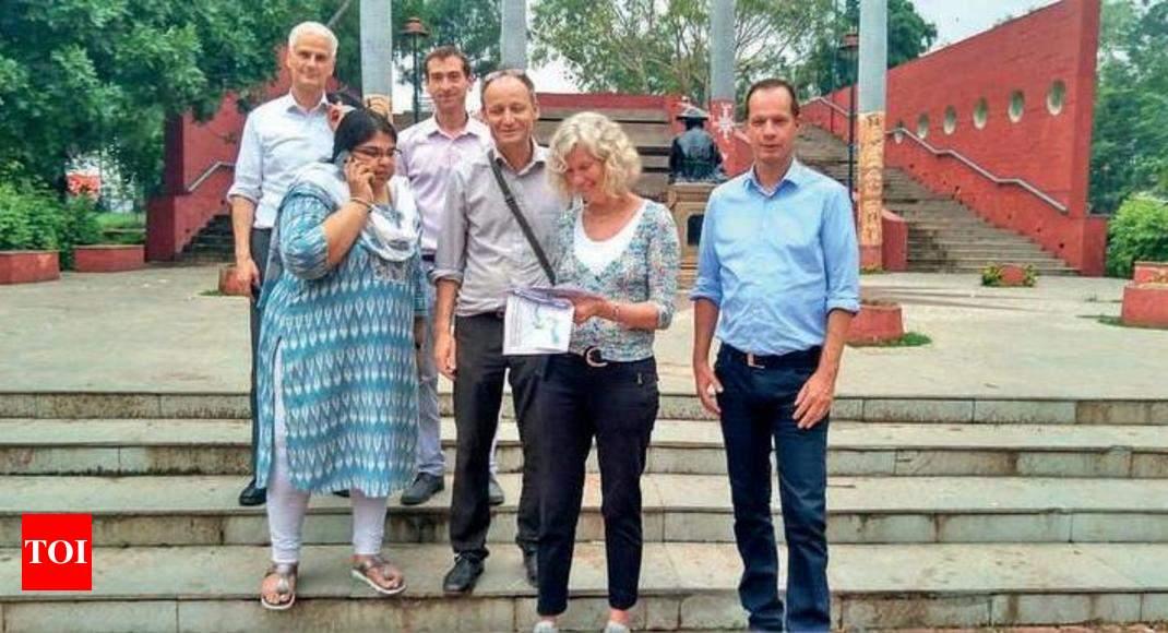 Institutions keen to finance Surat Metro project