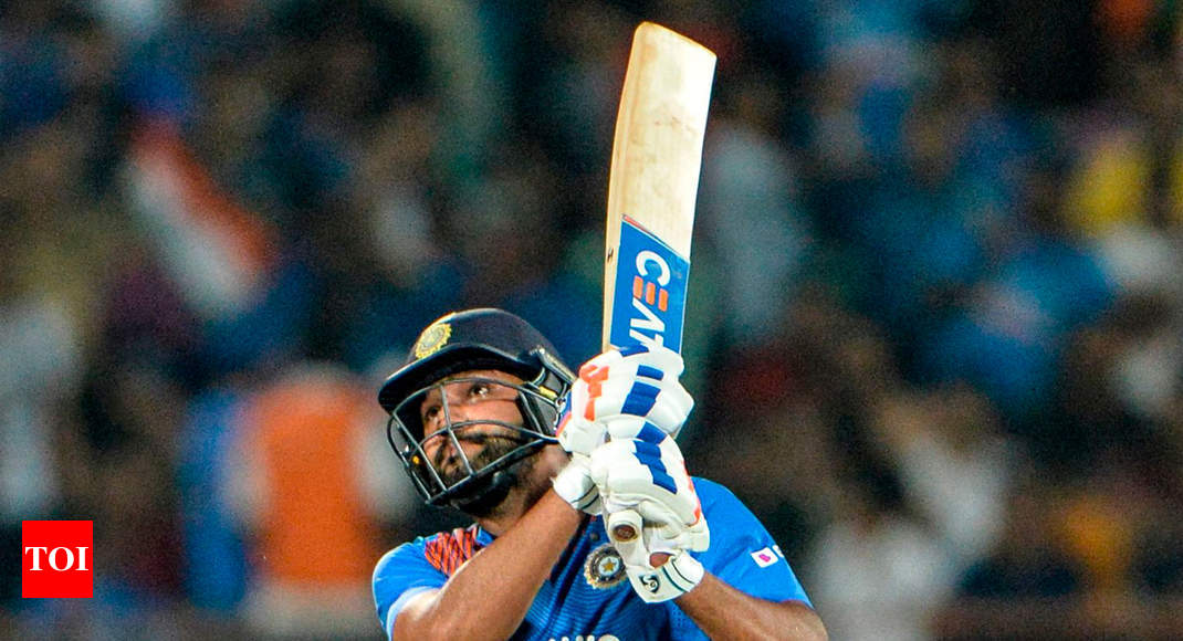 India vs Bangladesh: You don't need big muscles to hit sixes, says Rohit Sharma
