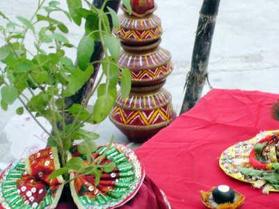Tulsi Vivah: Puja Vidhi, Mahurat and Vrat Katha