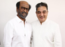 60 Glorious Years Of KamalHaasan: Superstar Rajinikanth joins Kamal Haasan for the celebration