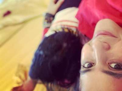 Ekta calls son her 'best production ever'