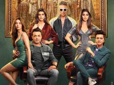 'Housefull 4' box office collection Week 2