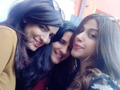 'Shararat' girls had a reunion, see photos