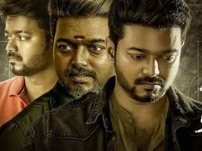 'Bigil' box-office worldwide collection