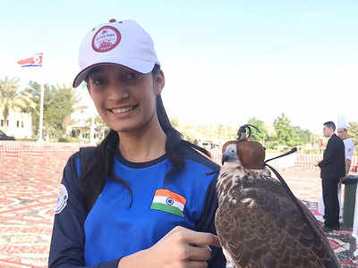 Shooter Chinki Yadav bags India's 11th Olympic quota | More sports News -  Times of India