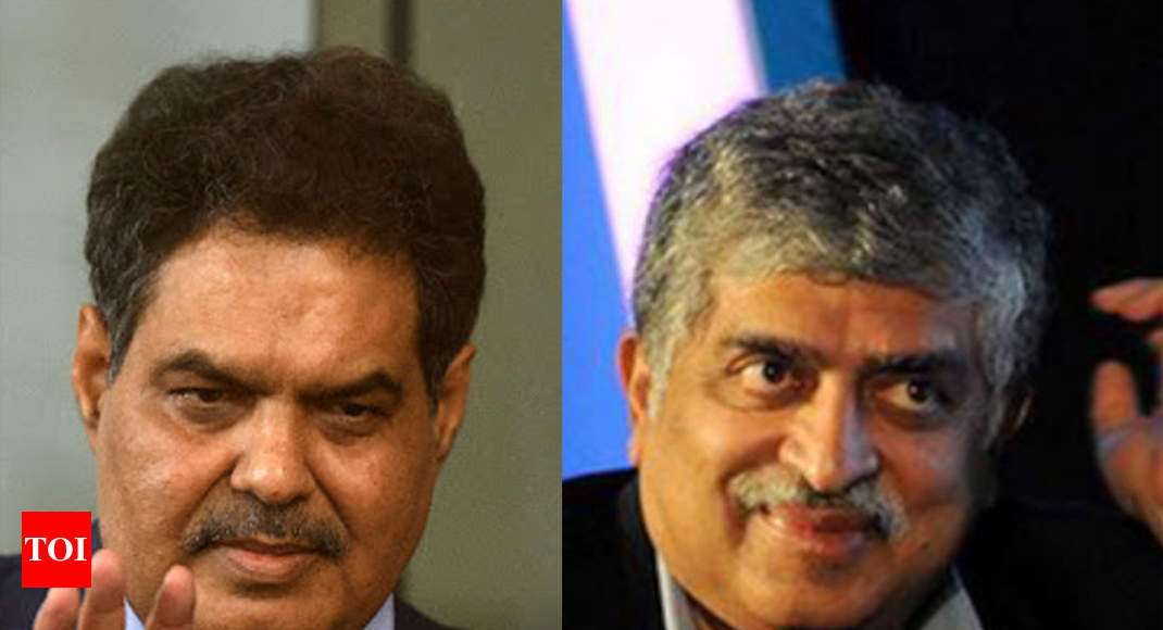 Ask almighty or Nilekani: Sebi chief on Infosys chairman's 'God' comment