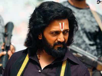 Watch: Riteish's 'Marjaavaan' transformation