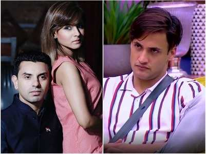 Tehseen's wife reacts to his fight with Asim