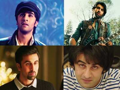 #12YearsOfRanbirKapoor: Fans pour in love