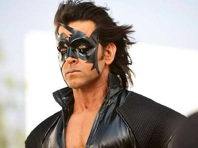 'Krrish 4' to start rolling in January 2020?