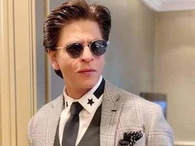 SRK: Nobody takes actors' speeches seriously