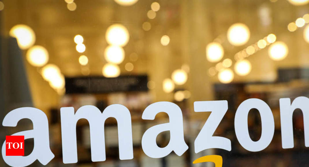 Amazon long-time exec Steve Kessel to step down