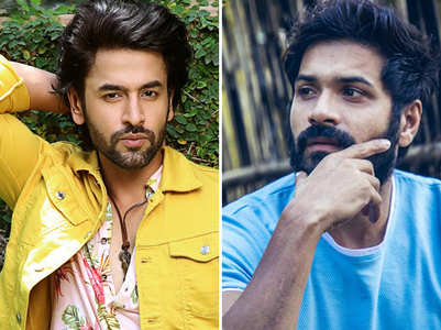 TV celebs take up No-Shave November
