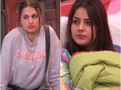 What really went wrong btw. Shehnaz-Himanshi