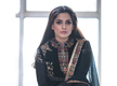 Priya Bapat's all-black outfit will drive you crazy!