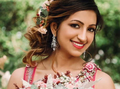 Stylish hairstyles to try this wedding season