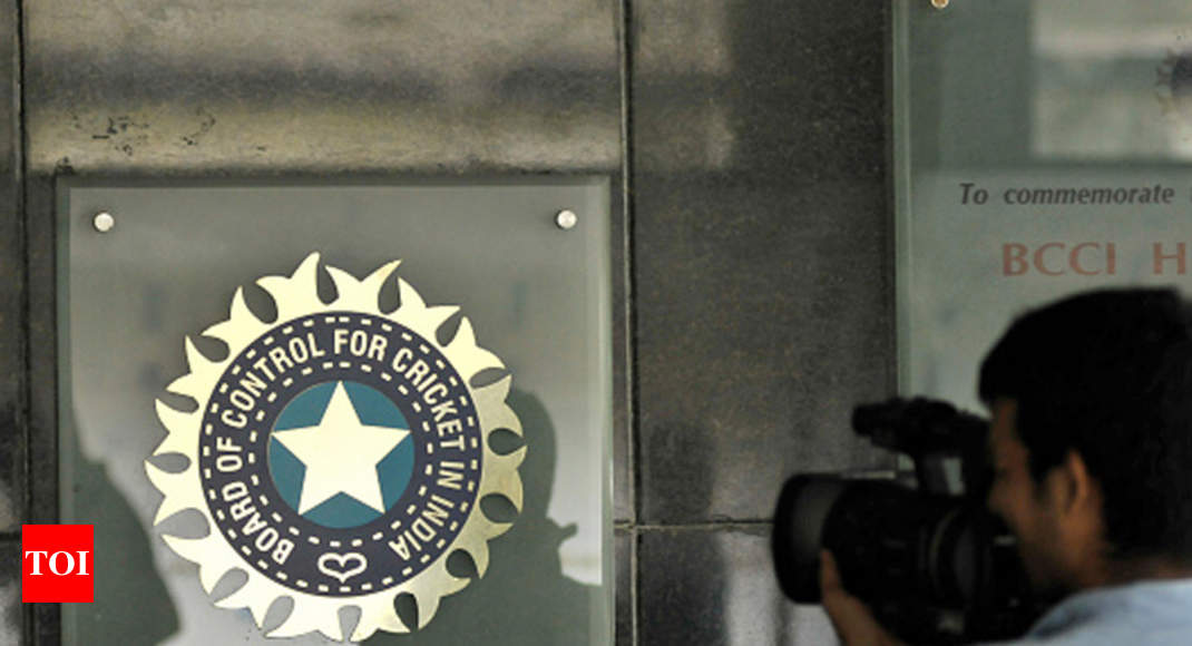 BCCI AGM on December 1, proposal to remodel powers of CEO, officers thumbnail