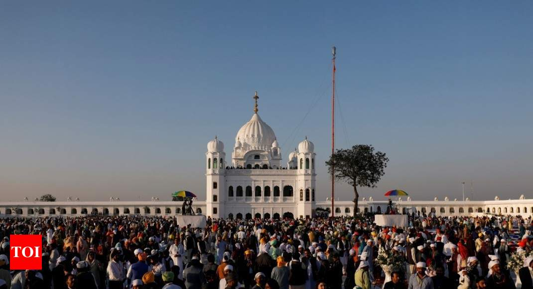 US welcomes opening of Kartarpur hall thumbnail