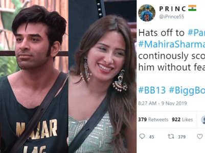 BB13: Netizens trend #BiasedHostSalmanKhan