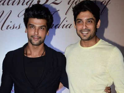 BB7 fame Kushal supports Sidharth Shukla