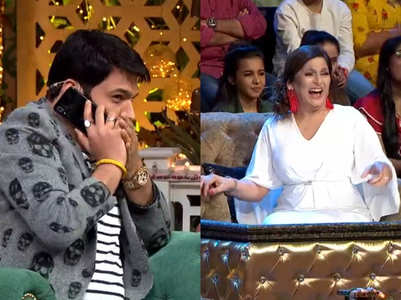 TKSS: Kapil Sharma says he misses Sidhu ji