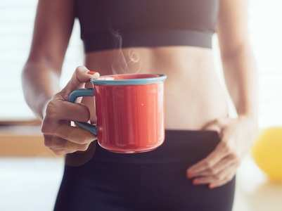 Weight loss: How many carbs does coffee contain?