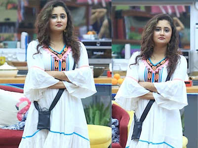 BB13: Rashami Desai on cameras in the house