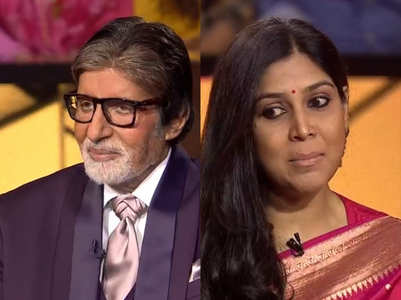 KBC11:Sakshi Tanwar opens up about motherhood