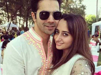 Five rumours about Varun-Natasha's wedding
