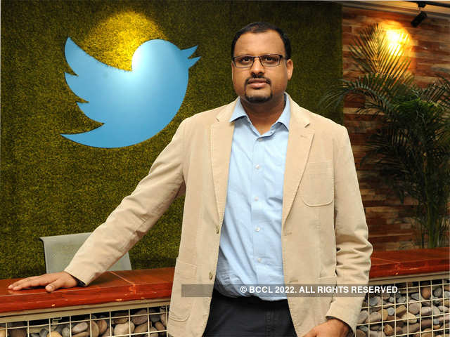 """Non-English tweets are 50% of overall tweets"": Twitter India MD"