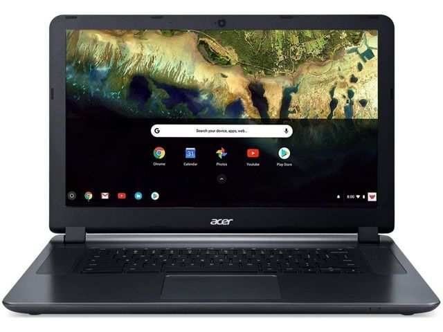 Acer Chromebook 15 and Acer Chromebook Spin 11 selling at discount on Amazon