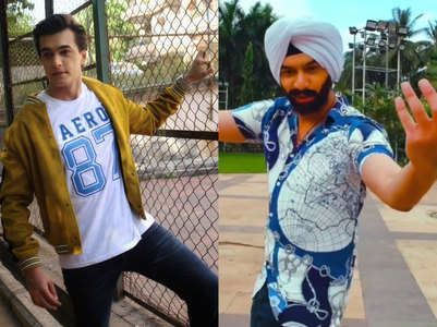 See Kartik's transformation as Jolly Singh