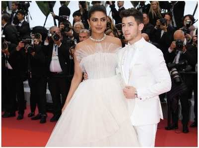 Priyanka's selfie gets a cute response from Nick