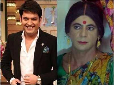 Kapil reveals real Rinku Bhabhi